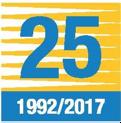 25 anni